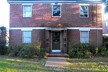 Building, 3602 Riverside Ave 4, 0