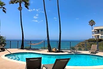 Pool, 1407 Buena Vista, 0