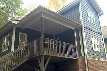 Building, 114 Creel St, 1