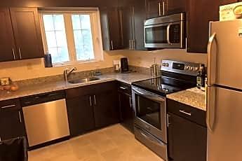 Kitchen, 31 Captain Parker Arms, 0
