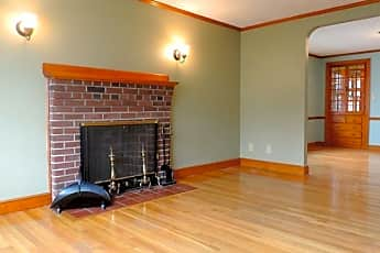 Living Room, 15 Auriga St, 0