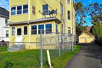 Building, 26 Bushnell St 1, 0