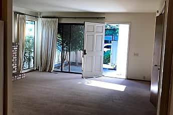 Living Room, 237 Escuela Avenue, Unit A, 0