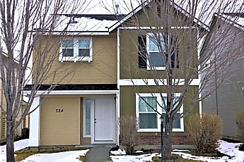 Building, 724 N Carisbrooke Avenue, 0