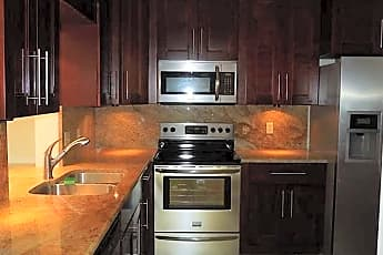 Kitchen, 8770 Holly Court, 0
