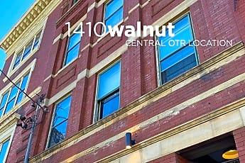 Community Signage, 1410 Walnut St, 0