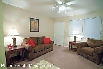 Living Room, 1215 Lee Ave, 1