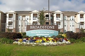 Broadstone Walker Commons, 0