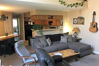 Living Room, 5932 Gunbarrel Ave, 0