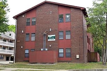 Building, 811 W Oregon St, 0