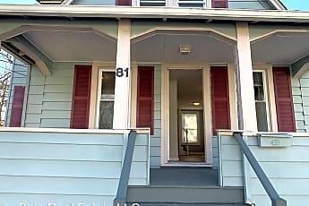 Living Room, 81 Boulanger Ave, 2