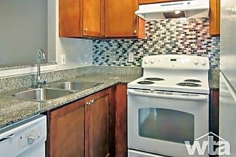 Kitchen, 400 W St Elmo Rd, 0