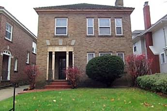 Building, 406 Morris Ave SE, 0