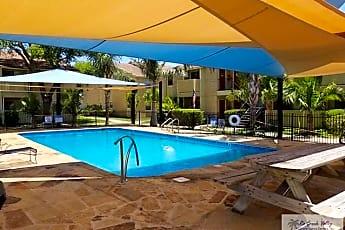Pool, 2828 E Grimes St, 0