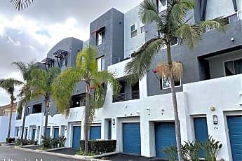 Building, 1241 Santa Cora Ve #331, 0