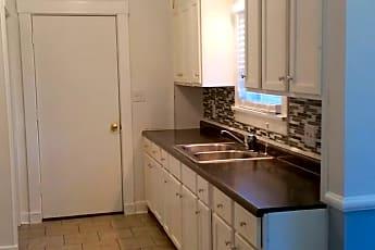 Kitchen, 1204 N Maple St, 1