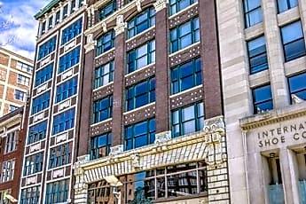Building, 1511 Washington Ave, 0