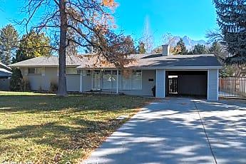 Building, 5201 Eastmoor Rd, 0