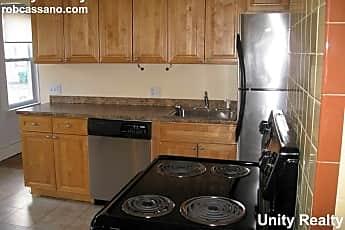 Kitchen, 184 Grant Ave, 0
