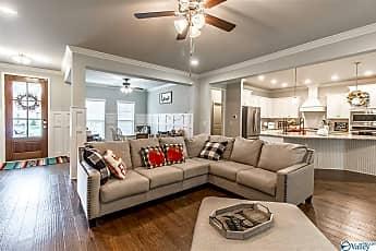 Living Room, 7028 Regency Ln, 0