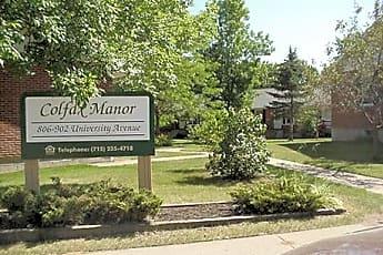 Colfax Manor, 0