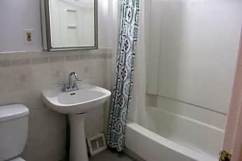 Bathroom, 1212 S Melville St, 2