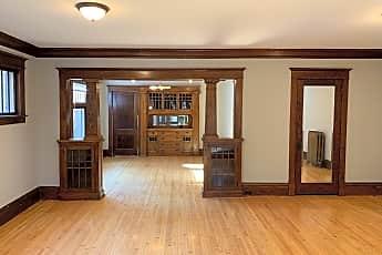Living Room, 3424 Pillsbury Ave, 0