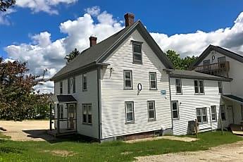 Building, 4 Webster St, 0