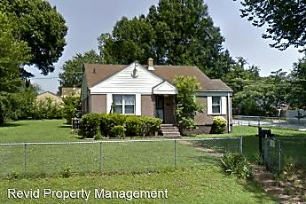Building, 1422 Jeannine St, 0