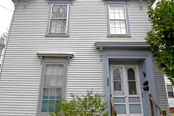Building, 154 Essex St, 0