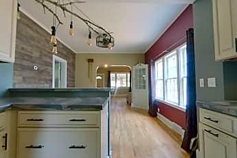 Kitchen, 1115 Quincy St, 0