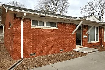 Building, 1328 Coolidge St, 0