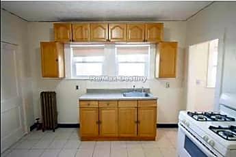 Kitchen, 134 Summer St, 2