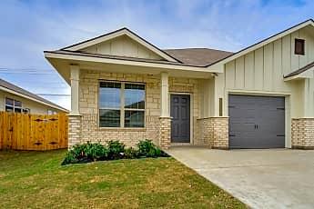 Building, 1523 Case Rd, 0