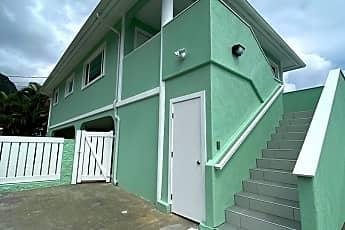 Building, 45-536 Loihi Pl, 0