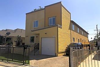 Building, 1452 E 23rd St, 0