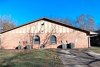 Building, 404 S Seneca Ave J, 0