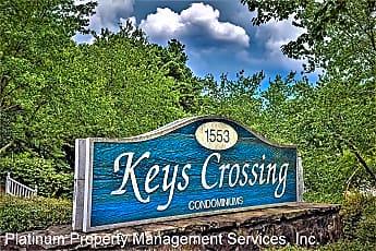 Community Signage, 1371 Keys Crossing Dr Ne, 2