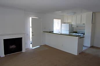 Living Room, 2827 S Fairview St, 0