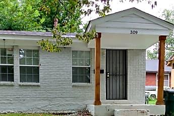Building, 309 Richmond Ave, 0
