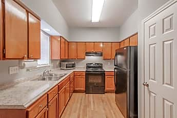 Kitchen, Room for Rent -  near Anderson Park, 0
