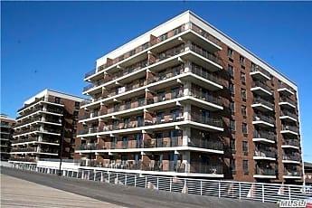 Building, 230 W Broadway 411, 0