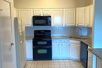 Kitchen, 921 Marine Drive Unit #340, 0
