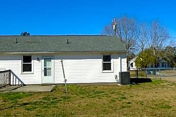 Building, 1250 Davis St, 2