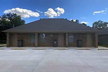 Building, 308 W Locust St, 0
