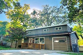 Building, 7800 Ash St, 0
