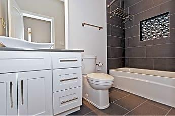 Bathroom, 4719 Junius St, 1