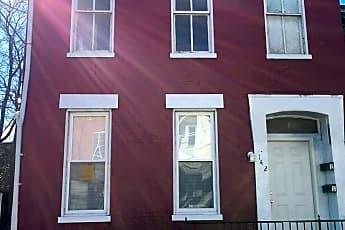 Building, 142 E College Ave, 0