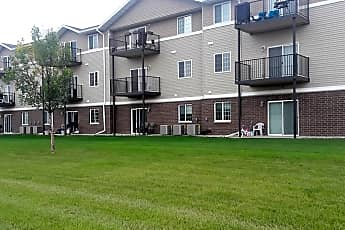 Ashland Apartment Homes, 0