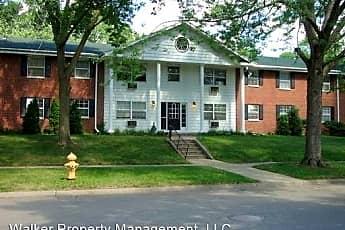 Building, 309 E Memorial Dr, 0